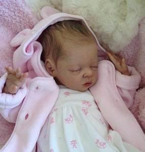 Baby Nursery Decor: Sleeping Small Hand Pink Clothes Ear