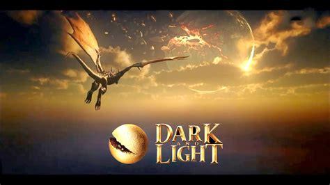 Dark And Light Online  The First Cg Trailer Fantasy World