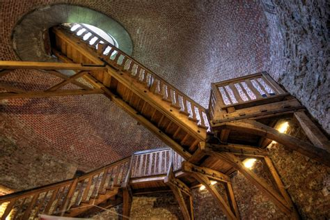 Dont' be afraid to experiment, you can literally use any of the building materials you want, regardless of what they are. A Guide to Berlin's Secret Architectural Treasures
