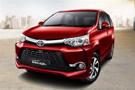 Review Toyota Avanza Veloz by Toyota Avanza Veloz Harga Spesifikasi Dan Review Date