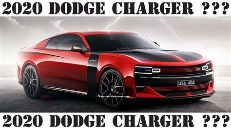 2020 Dodge Charger by Should I Wait For The 2020 2021 Dodge Charger Or Upgrade