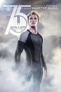 New Quarter Quell Character Posters For 'The Hunger Games ...