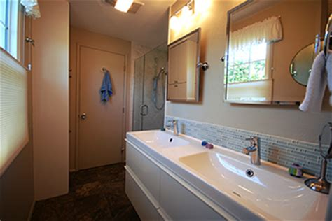 Bathroom Vanities Eugene Oregon General Contractors Kitchen Remodeling Portland Or