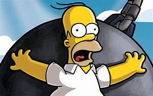 The Simpsons Movie Full HD Wallpaper and Background Image ...