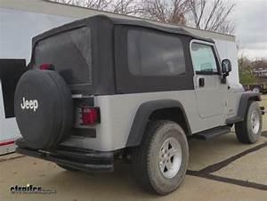 2000 Jeep Wrangler Curt T