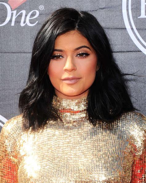 Kylie Jenner – 2015 ESPYS in Los Angeles   Indian Girls ...