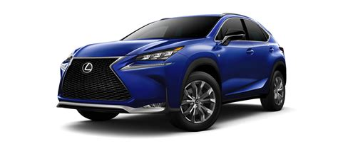 blue lexus nx lexus nx forum ultrasonic blue mica picture thread