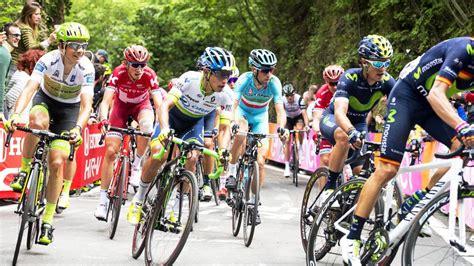 George bennett a 2 min 9 s 7 no olvides leer: Así queda la clasificación general del Giro de Italia 2016