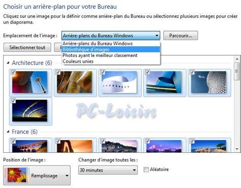 personnaliser bureau windows 8 comment personnaliser windows 8 tutos windows 8