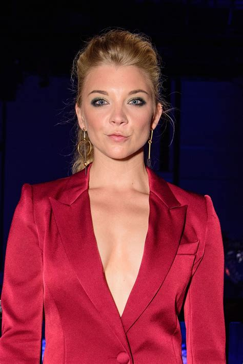 Natalie Dormer by Natalie Dormer Gq Of The Year Awards In 09 05