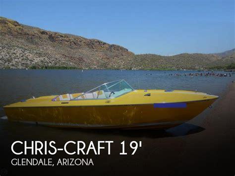 Glendale Boats by Canceled Chris Craft Commander Ss Boat In Glendale Az