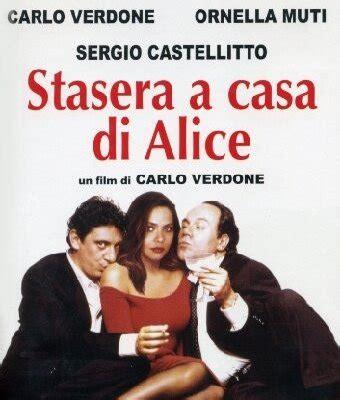 Stasera A Casa Di by Stasera A Casa Di 1990 Movieplayer It