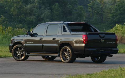 2003 Cadillac Escalade Specs by 2003 Cadillac Escalade Up Pictures Information And