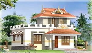 Single Floor House Elevation Kerala Home Design Plans And ...