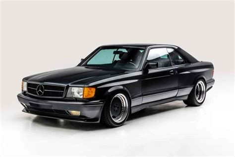 Instantly connect with local buyers and sellers on offerup! 1989 Mercedes-Benz 560 SEC AMG Widebody Coupe | Mercedes benz, Benz, Coupe