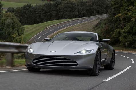 New Aston Martin Db10 Review