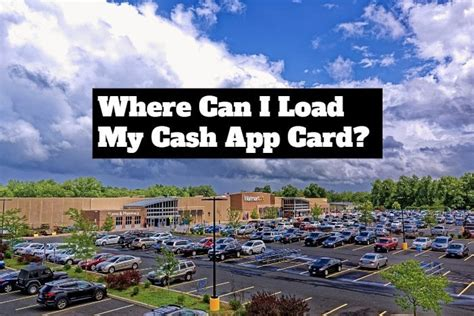 Maybe you would like to learn more about one of these? Where Can I Load My Cash App Card? (Tips & Tricks) - MySocialGod