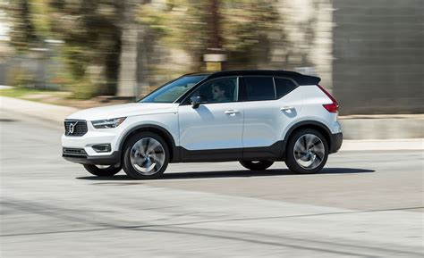 volvo xc  awd test funky  satisfying review