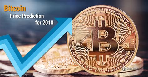 The financial industry was rocked in 2009 when a user (or users) with an alias of satoshi nakamoto introduced bitcoin to the world. HOW HIGH WILL BITCOIN GO? THE PRICE PREDICTION 2018!