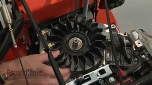 Briggs  U0026 Stratton 17 5 Hp Engine