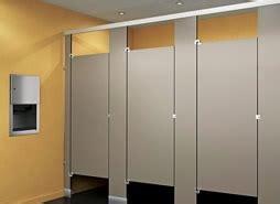 toilet partition stalls  public restrooms
