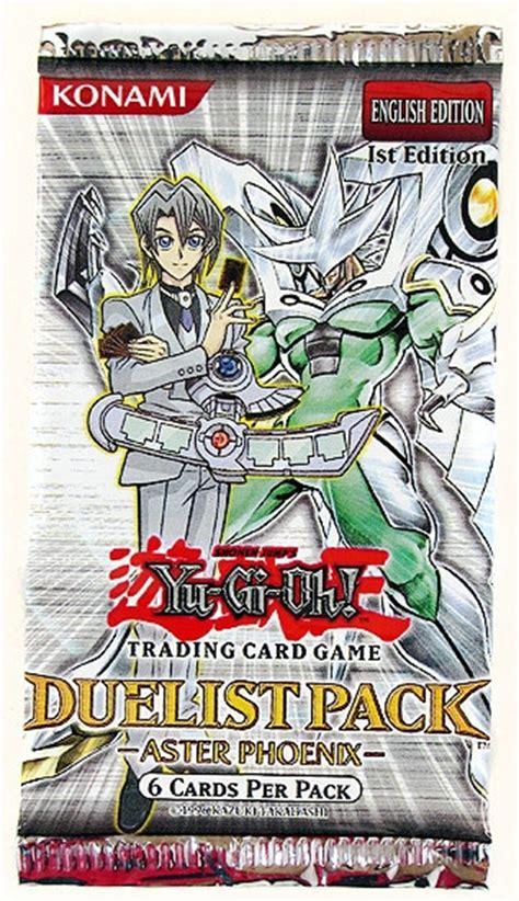 aster deck ebay deck yu gi oh gx duelist aster booster pack
