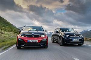 Welcome The New Bmw I3 And Sporty I3s