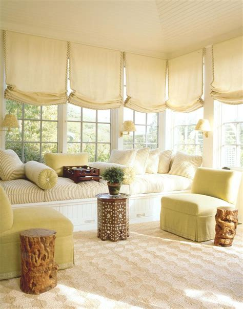 Sunroom Shades by Sunroom Daybed Soft Windows Lighting Inspiring