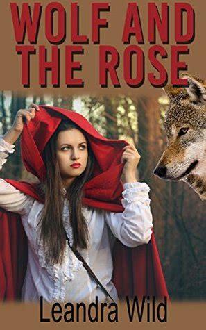 wolf   rose  leandra wild