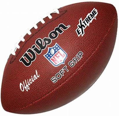 Football Ball American Nfl Transparent Background Wilson