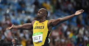 Looking Back At Usain Bolt U0026 39 S Individual Olympic Gold Medals
