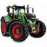 Fendt Tractor Machinery Parts Centre Load