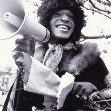 Marsha P. Johnson, de Stonewall ao fundo do Rio Holland