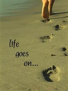 Life Goes On | Dawning Whimsy