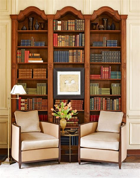 Arranging Bookcases by Stylish Ideas For Arranging And Organizing Bookcases