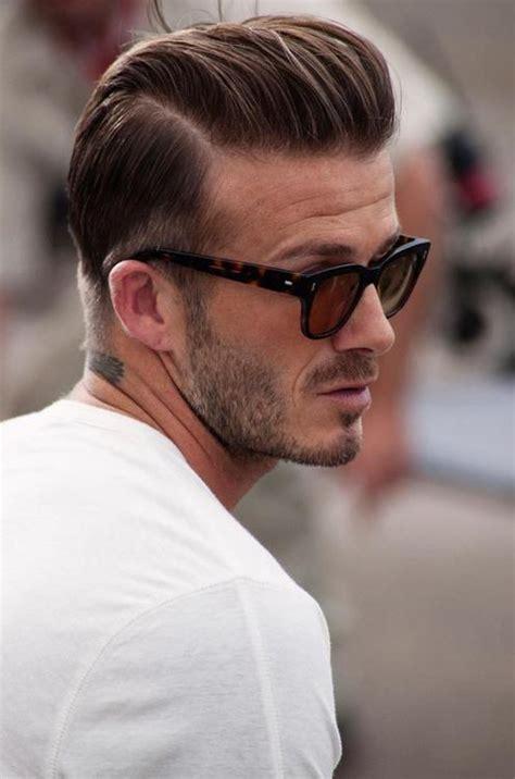 men undercut haircuts