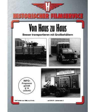 Bahngütertransport Im Film Historischerfilmservicede