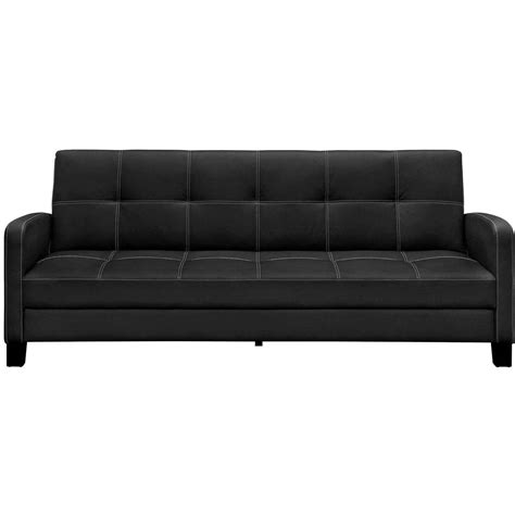 delaney sofa sleeper walmart delaney futon bm furnititure