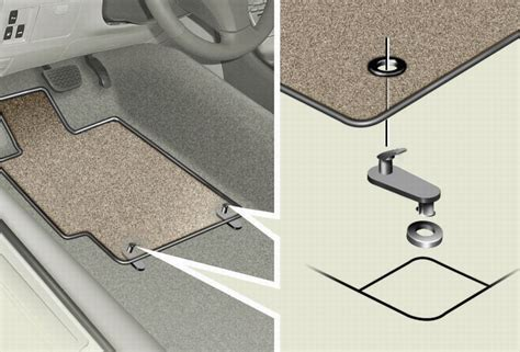 s2000 floor mat anchor toyota to recall 3 8 million vehicles cleanmpg