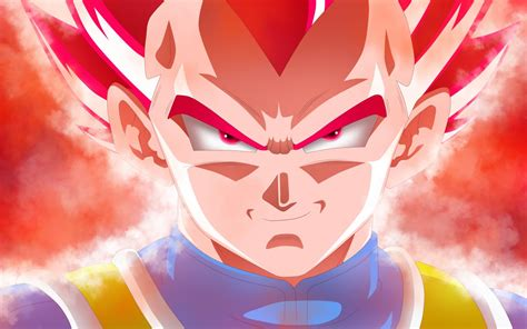 wallpaper vegeta dragon ball super  anime