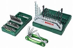 Bosch Akkuschrauber Grün : bosch werkzeug zubeh r set bohrer und schrauber set ~ Jslefanu.com Haus und Dekorationen
