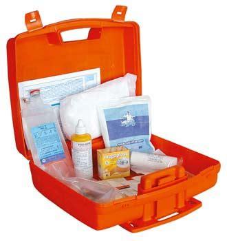 cassetta di pronto soccorso aziendale d m 388 03 primo soccorso aziendale