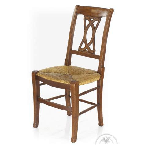 chaise bois paille chaise bois et paille vendôme saulaie