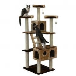 cat tree with litter box cat litterbox furniture foter