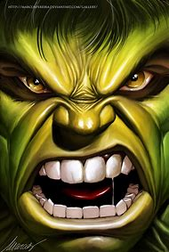 Best hulk face ideas and images on bing find what youll love incredible hulk face drawing maxwellsz