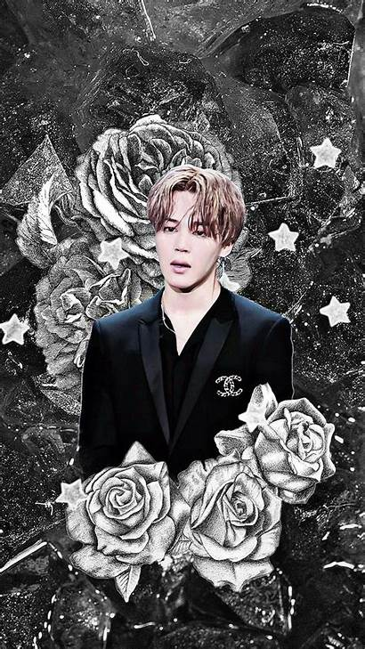 Jimin Wallpapers Background
