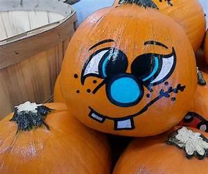 Funny, Face, Pumpkin, Free, Stock, Photo