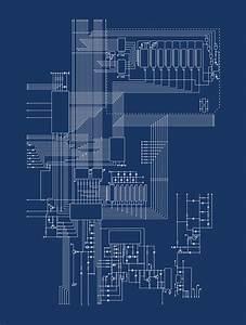 Zx Spectrum Computer Schematic