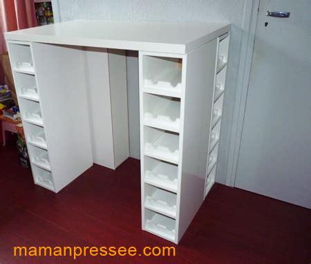 cherche meuble de cuisine fabriquer soi même îlot de cuisine personnalisé