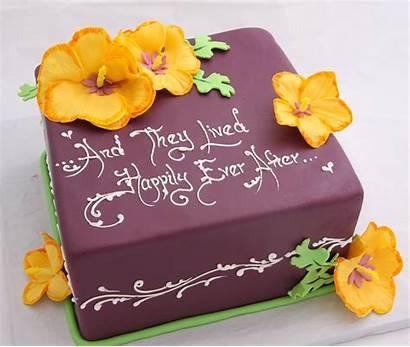 Shower Bridal Cake Cakes Cookies Crimson Designs